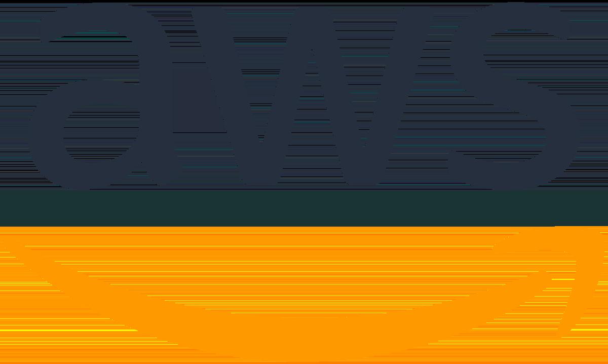 Amazon/AWS Logo