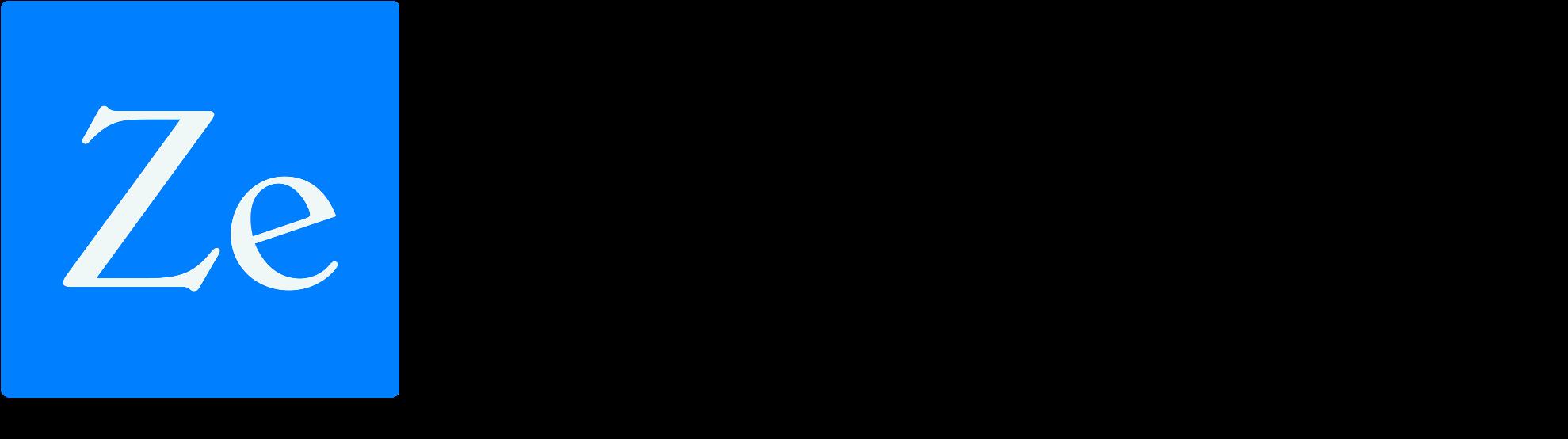 Zebrium Logo