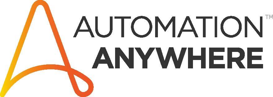 Automation Anywhere Logo
